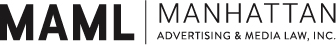 Manhattan Advertising & Media Law Logo